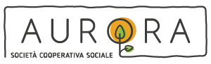 Aurora cooperativa sociale Logo
